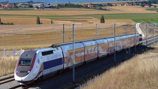 TULEVIK: Estlinna mudel teeks Eesti raudteed kiiremaks. Rail Baltic sööks aga ülejäänud trassid ajapikku välja.