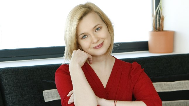 PALJU ÕNNE // <font color=&quot;#d30008&quot;>Hanna-Liina Võsa</font> tähistab pisipoja sünnipäeva!
