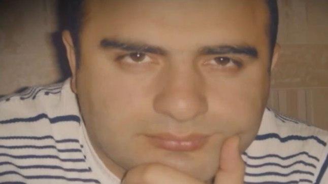 Ahliman Zeinalov