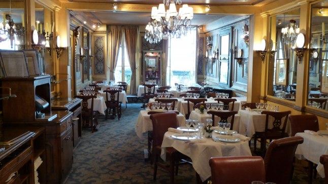 Café Procope, Pariis