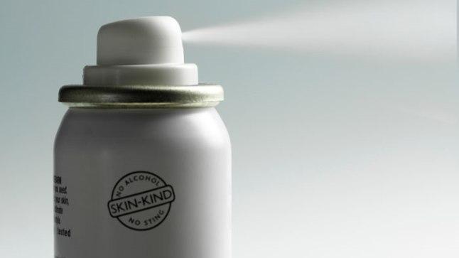 Mida võiksime deodoranti kasutades teada