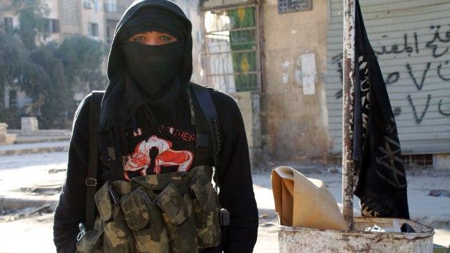 Al-Qaeda ründab valimispäeval?