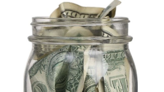 Purgis leidub palju raha.