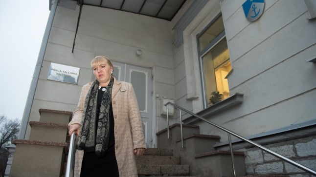 Karin Tammemägi
