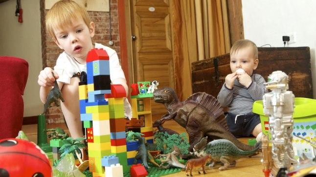 ALATI HINNAS: Legoklotsid ei kaota ajaga oma väärtust – ka need, mis olid kasutusel aastaid tagasi, sobivad praegustega kenasti kokku.