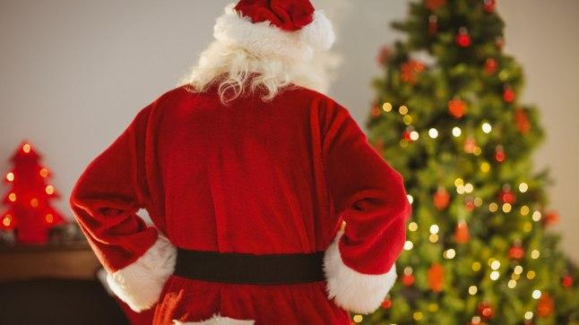 Jõulud panevad silmad särama nii suurtel kui ka väikestel.
