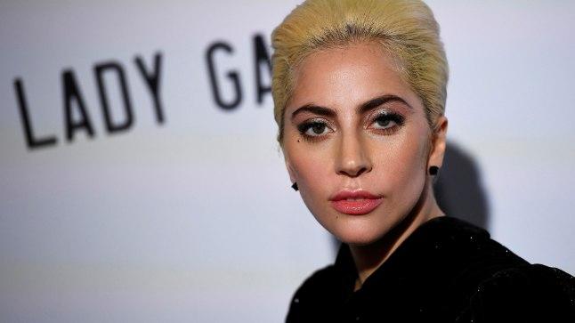 Lady Gaga kannatab traumajärgse stressi käes.