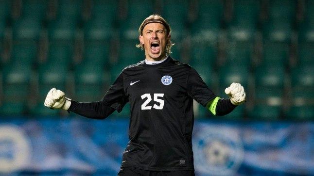 Sergei Pareiko lõpetas karjääri mullu 17. novembril, kui kaitses Eesti koondise väravat mängus St Kitts ja Nevise vastu. Tänasest alustas endine väravavaht tööd FC Levadia spordidirektorina.