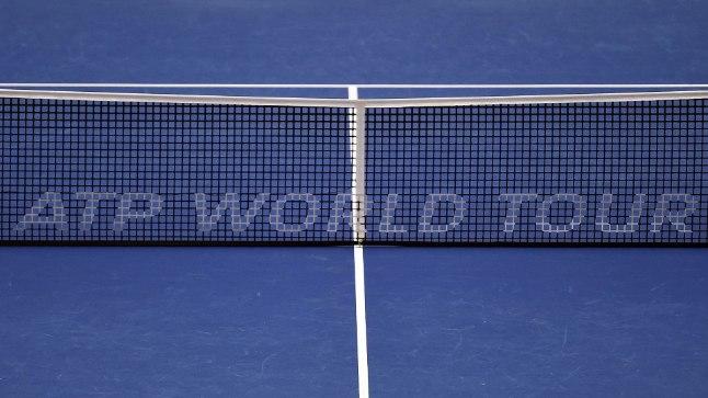 Tenniseväljak