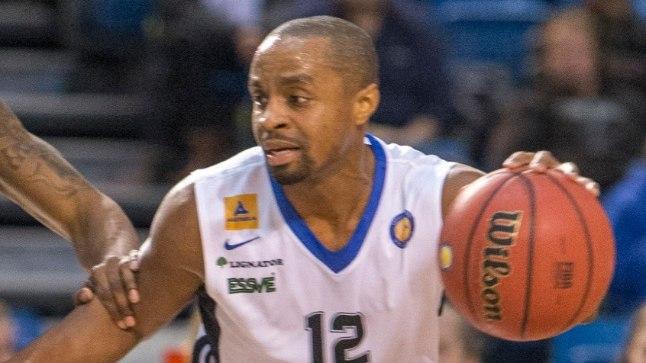 Morris Curry dirigeeris hästi Kalevi mängu, kogudes 20 punkti ja 8 korviisöötu.