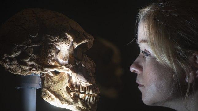 SALADUSELOORIGA KAETUD: Arvatakse, et neandertallased surid Euroopas välja üle 40 000 aasta eest. Leitud on vaid nende luustikke või nende osi.