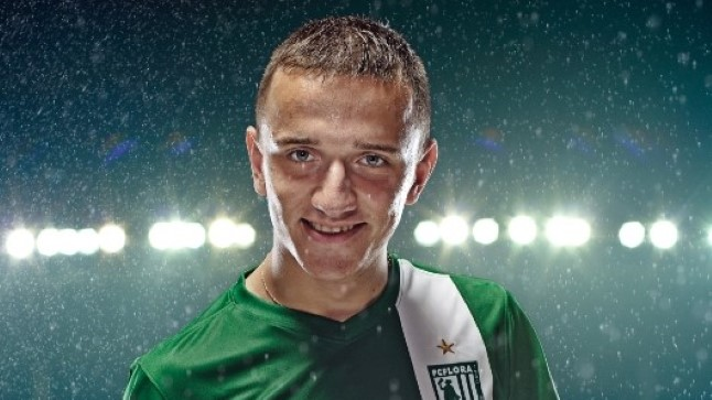 Maksim Gussev.