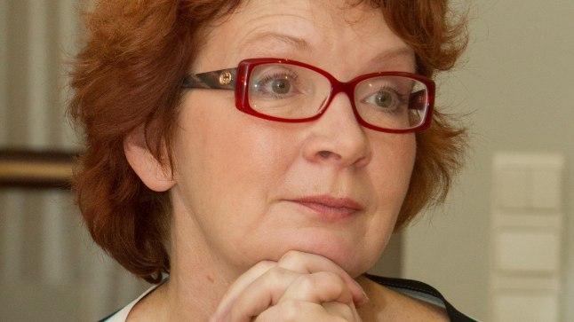 Euroopa Parlamendi liige Yana Toom