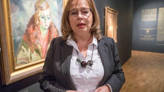 Anu Liivak (14.X 1953 – 10.III 2016)