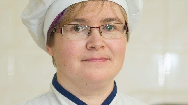 Gerda Ode, Tartu kutsehariduskeskuse  pagarite-kondiitrite kutseõpetaja