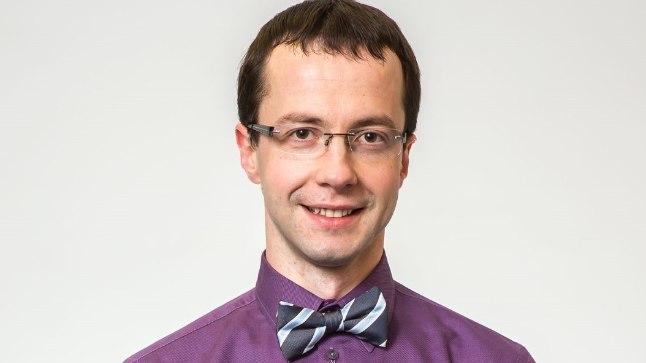 Евгений Криштафович