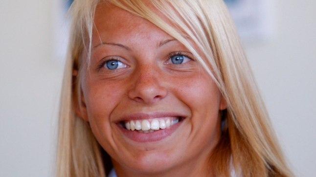 Purjetaja Elise Umb hakkab pop-up-merekoolis noortele purjetamist õpetama.