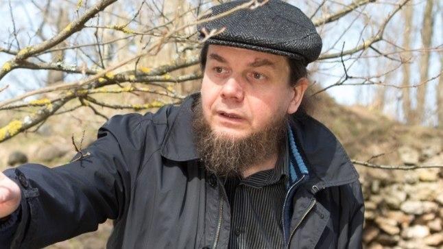 HIIED SEADUSSE: Ahto Kaasik leiab, et looduslike pühapaikade maharaiumise eest kaitseks muinsuskaitseseaduse muutmine.