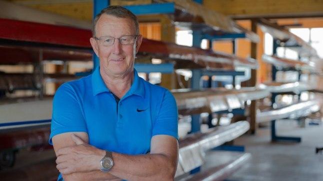 Treener Matti Killing võib rahul olla - neljapaat liigub olümpiahooajal õigel kursil.