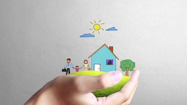 Kaitse oma kodu nutikalt