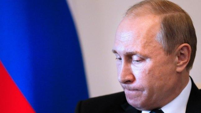Ametlik: Putin saabub Soome reedel.