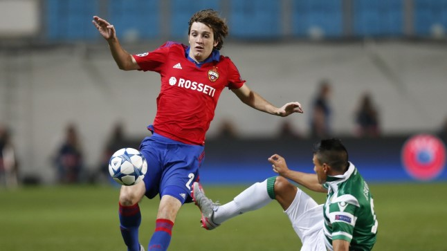 1b7eac958c6 Venemaa kodustas Brasiilia jalgpalluri, koondises juba kolm välismaalast (0)