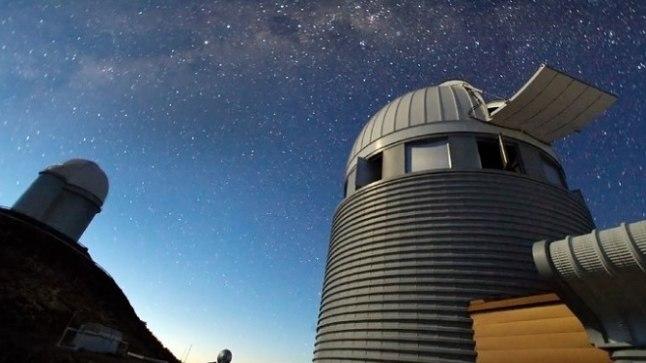 USKUMATU: meile lähima tähe ümber tiirleb Maa-masti planeet