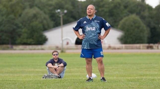 Ragbikoondise uus peatreener: usun, et suudame muutuda vägagi konkurentsivõimelisteks