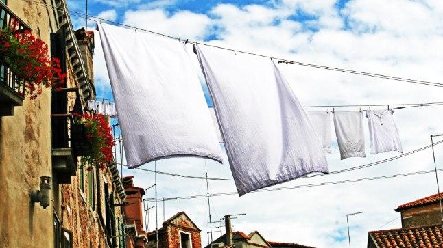 Voodipesu tuleks pesta soovitavalt korra nädalas.