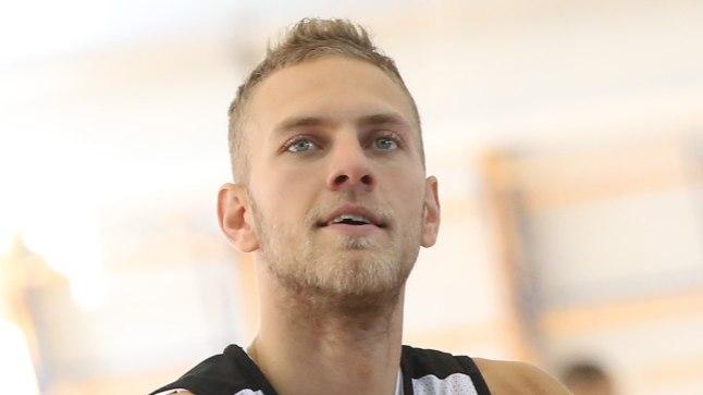 Siim-Sander Vene mängib sel hooajal Nižni Novgorodi särgis.