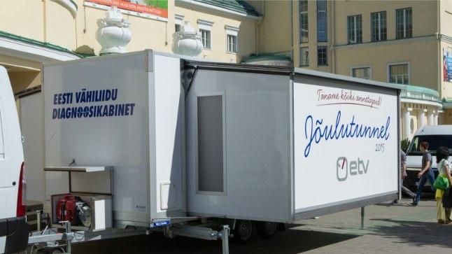 Selline kabinet alustab 27.septembril tööd Narvas