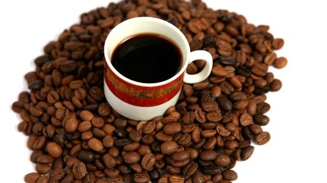 Tee Kofeiini