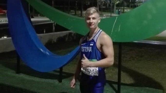 UUED UNISTUSED: Egert pärast Rio paraolümpiat, kus ta tegi  elu teise tulemuse – heitis ketast 46,61 meetrit ja saavutas kaheksanda koha. Pärast võistlusi oli selge: tuleb minna ka Tokyo paraolümpiale ja seal juba poodiumile tõusta.