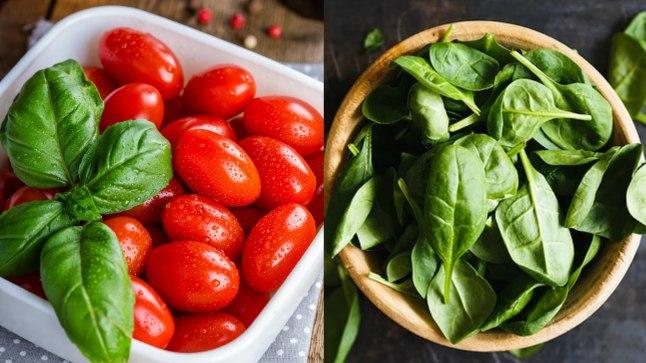 Teaduslikult tõestatud 10 toiduainet, mis tõstavad tuju!