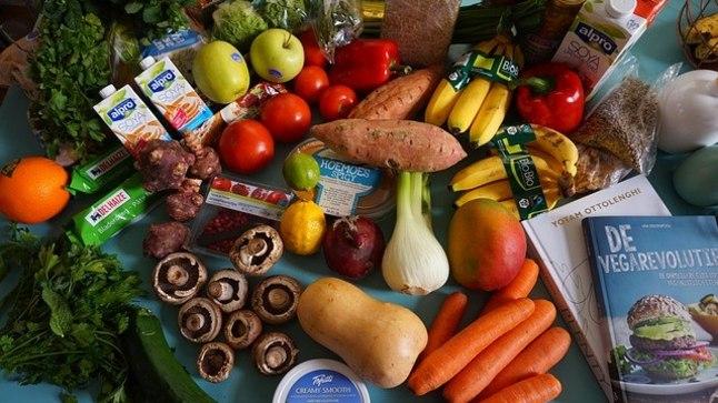 """""""Toidupank on 7 aastaga päris edukalt toimetanud – oleme päästnud umbes 1,1 miljonit kilo toitu,"""" ütles Toidupanga Piet Boerefijn."""