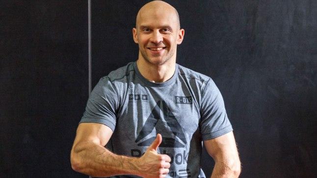 Roman Gritsanjuk, treener