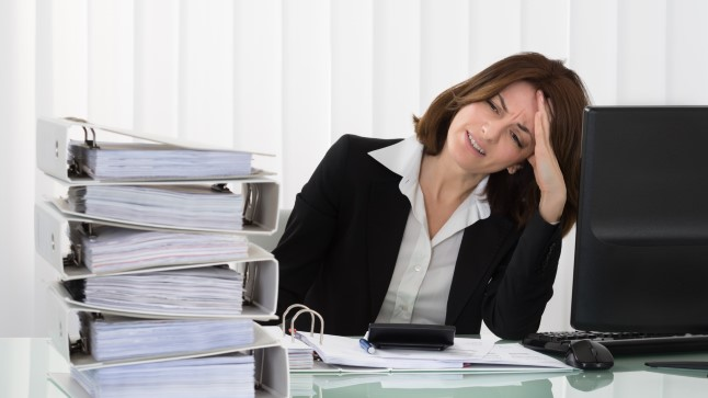 Ettevaatust ületöötamisega – pikk töönädal vähendab nutikust