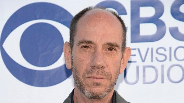 """Vähk murdis """"Twin Peaksi"""" ja """"NCIS: Los Angelese"""" näitleja Miguel Ferreri"""