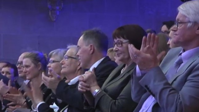 TV3 VIDEO | Kohtla-Järvel anti üle kultuurkapitali preemiad