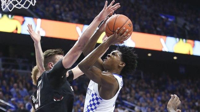 VIDEO | South Carolina ja Kotsar jäid USA ühe tugevaima ülikooli tulevaste NBA meeste vastu hätta