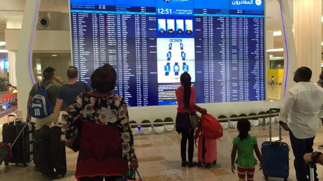 Dubai lennujaam