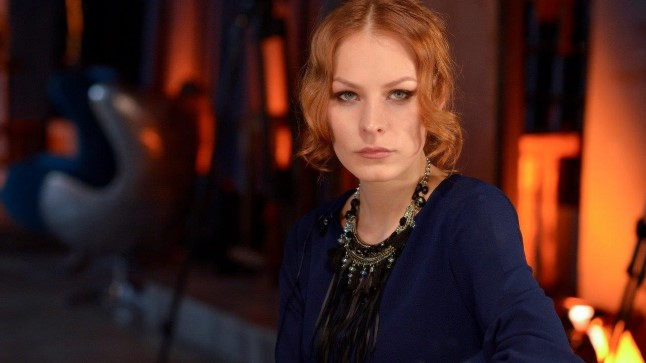 Marilyn Kerro