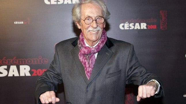 Jean Rochefort (1930 - 2017)