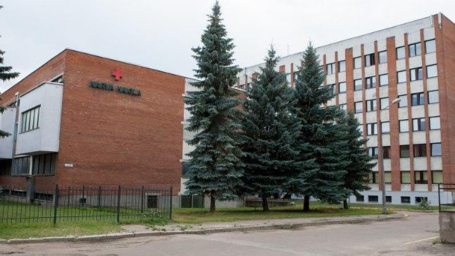 Narva haigla