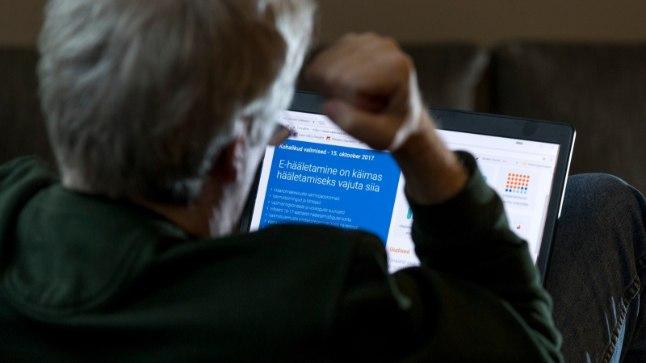 e-valimised