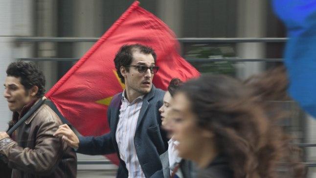 "Michel Hazanaviciuse film ""Aukartust äratav"