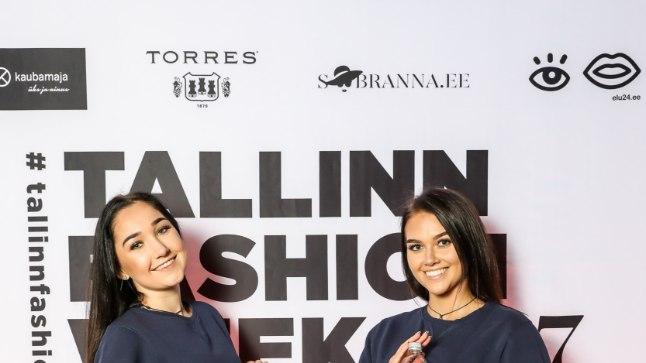 Tallinn Fashion Week 2017: esimene päev