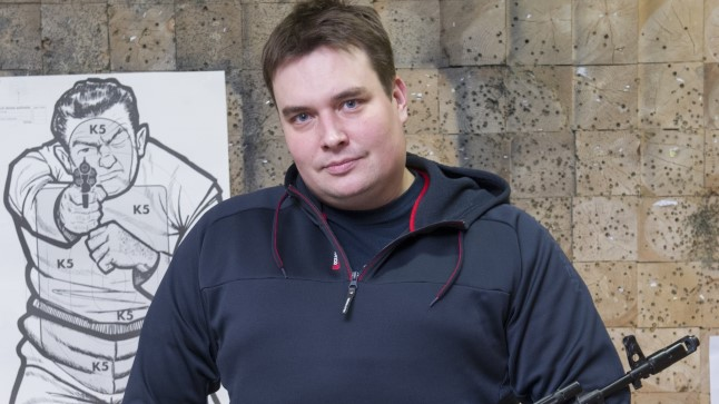Sass Henno-kirjanik