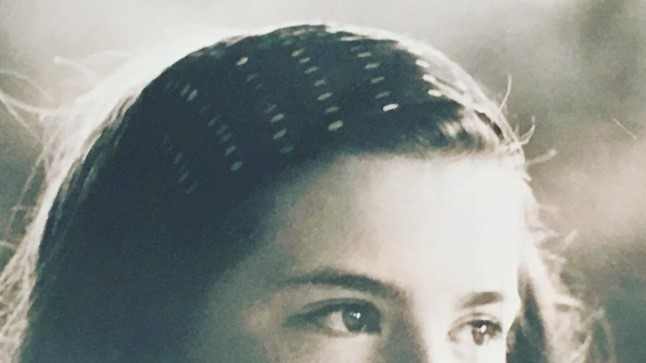 Kate Beckinsale avaldas süüdistuse juures oma noorpõlvefoto.