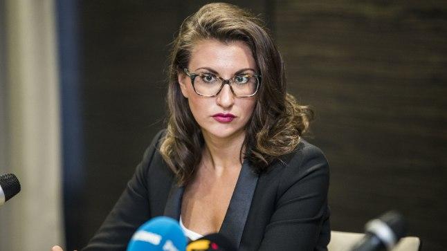 ÜRITAB HINGE TÕMMATA: Olga Ivanova ütleb, et nii palju kui Riigikogu liikme töö võimaldab, püüab ta valimistest välja puhata.